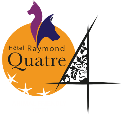 hotel animal friendly white